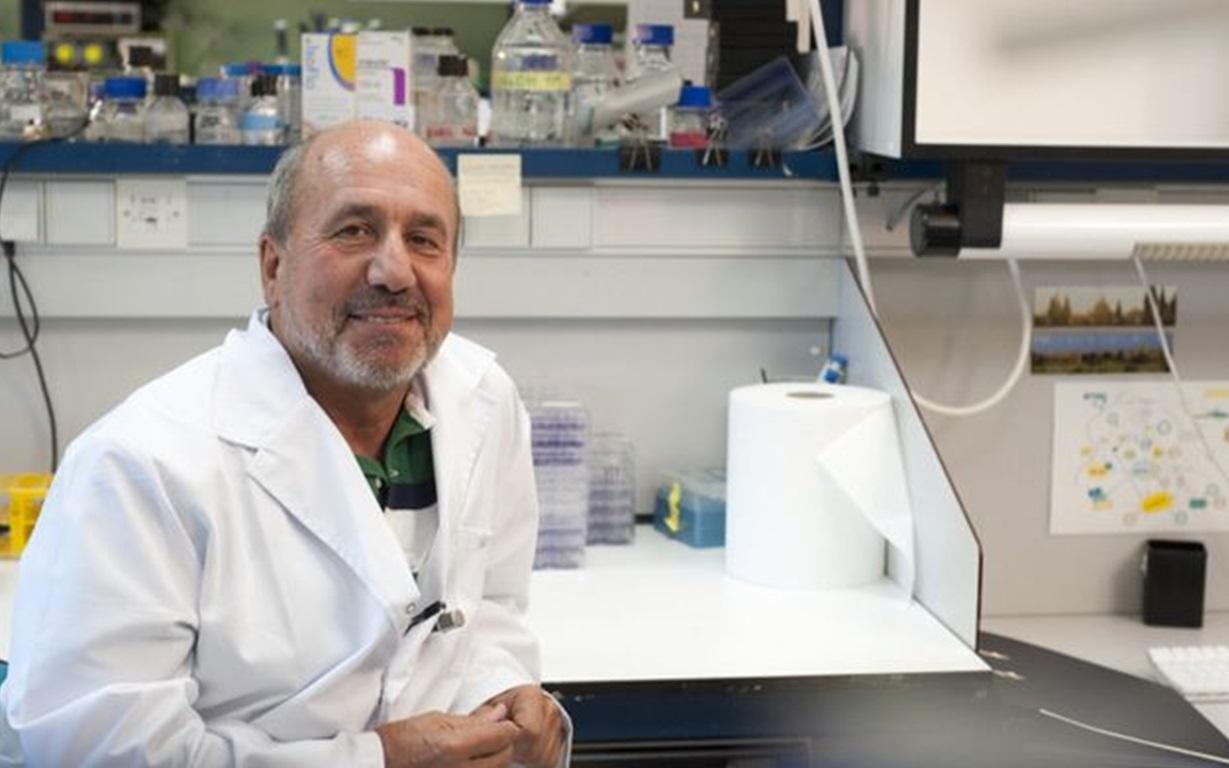 Mariano Esteban: los esfuerzos para frenar el Sars-CoV-2