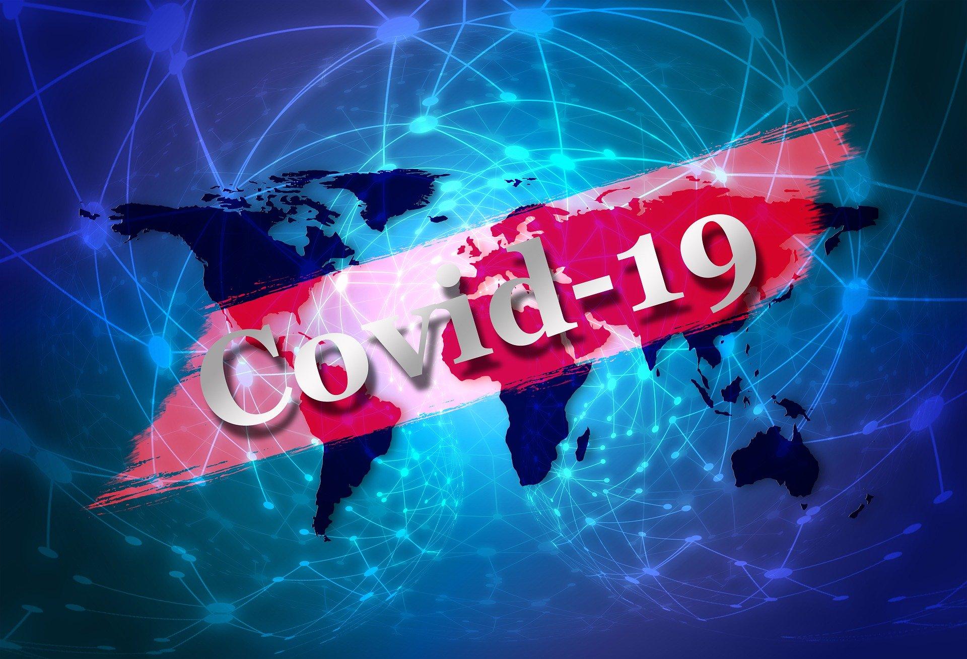 """Conferencia:""""SARS-CoV-2, un patógeno humano emergente: evolución de la pandemia y perspectivas terapéuticas"""""""